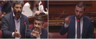 """Legge elettorale, Rizzetto vs Fico: """"Su preferenze tradimento valori M5S"""". """"No morale da chi cambia casacca"""""""