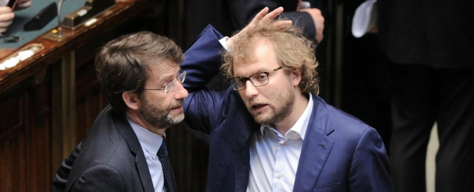 """Pd, Lotti: """"Non si può rimettere tutto in discussione"""". Franceschini: """"Veramente la discussione è appena cominciata"""""""