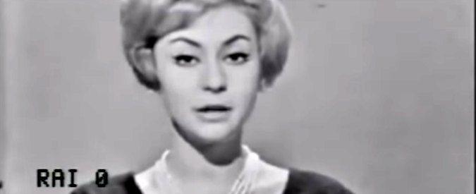 Anna Maria Gambineri, Pasolini e una tv resistente al cambiamento