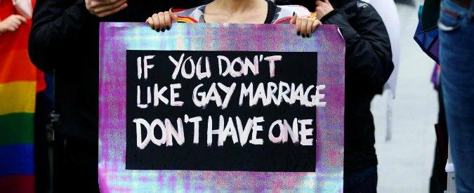 La Germania dice sì ai matrimoni gay, l'Italia resta in serie B