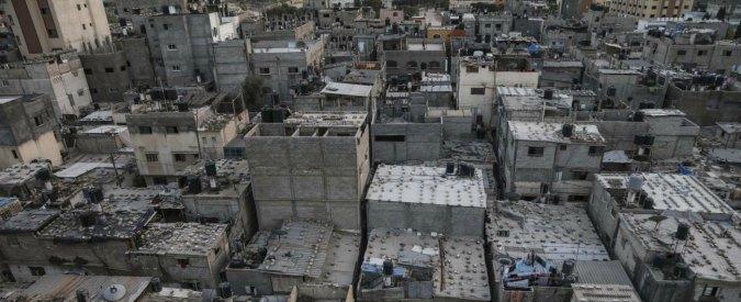 Israele, 50 anni fa la 'Shoah' dei palestinesi