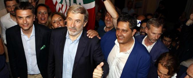 Genova: io, insultato dai supporter del sindaco Bucci. E' arrivato il fascismo?