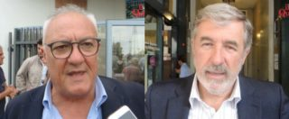 Ballottaggi, a Genova il confronto tra Gianni Crivello (centrosinistra) e Marco Bucci (centrodestra)