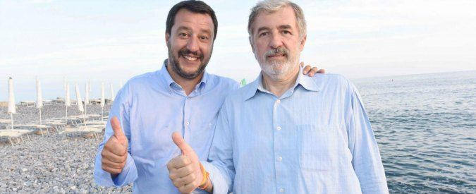 Ballottaggio 2017, voto per una 'Genova sempre umana, presente, partigiana'