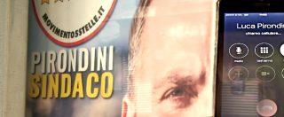 Elezioni Genova, M5s annulla conferenza. Saracinesche abbassate, telefoni spenti: l'analisi la fanno i genovesi