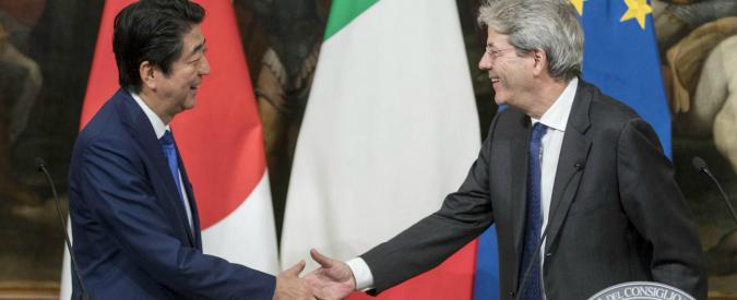 Accordo Ue-Giappone, come (e peggio) del Ceta: negoziati segreti e disinteresse ambientale