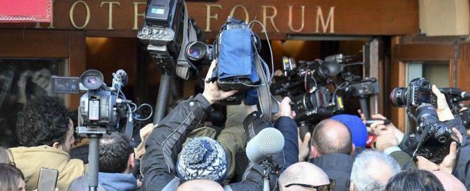 Giornalisti vittime o intoccabili? Quale futuro per la professione