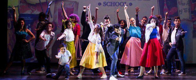 I ragazzi di Dynamo Camp portano a teatro Grease (e la voglia di vivere nonostante tutto)