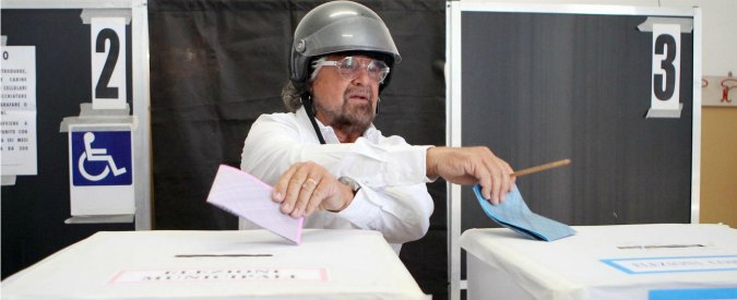 """Elezioni amministrative 2017, crollo M5s: solo 8 ballottaggi su 140. Grillo: """"Fallimento? Illudetevi che sia così"""""""