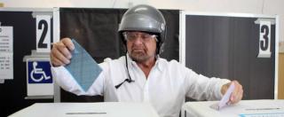 """Elezioni Trapani, al ballottaggio Grillo invita all'astensione: """"State a casa"""". Il Pd si mobilita per raggiungere il quorum"""