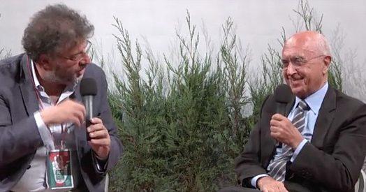 """Trame, Guariniello: """"Perché da juventino indagai sulla Juve? Ci sono tifosi che vogliono vincere rispettando le regole"""""""