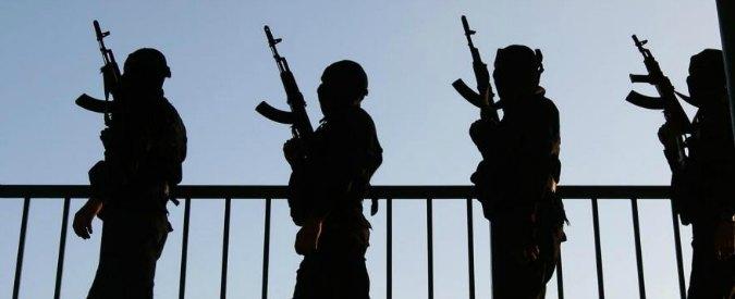 Alessandria, voleva andare a combattere in Siria: fermata una donna di 26 anni