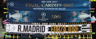 Juventus – Real Madrid, la difesa più forte del mondo contro l'attacco stellare spagnolo: il giorno della finale di Cardiff
