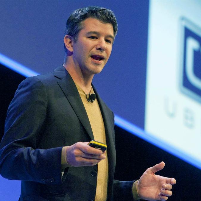 Uber, si è dimesso l'amministratore delegato Kalanick