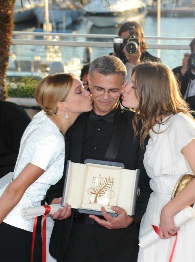Palma d'oro messa all'asta, il regista Abdellatif Kechiche finanzierà così il prossimo film