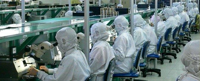 Export Ue, la Germania «regala» 160mila posti di lavoro. L'Italia ringrazia
