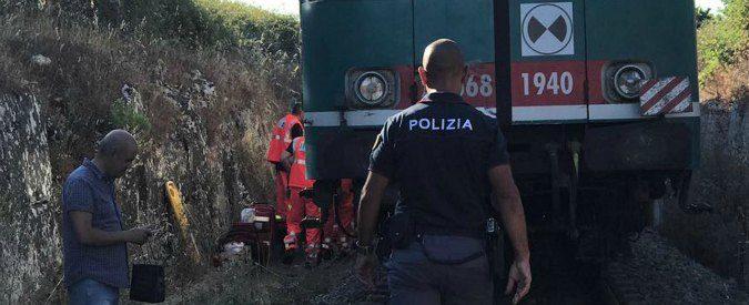 Scontro treni a Lecce, l'unica misura di sicurezza non può essere un semaforo rosso