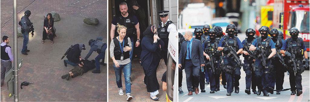 """Attacco Londra, """"creare la Guantanamo globale? Si può, ma vivremmo in uno Stato di polizia"""""""