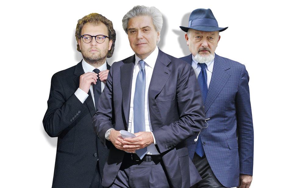 Consip, Marroni non molla. Racconterà tutto a Cantone