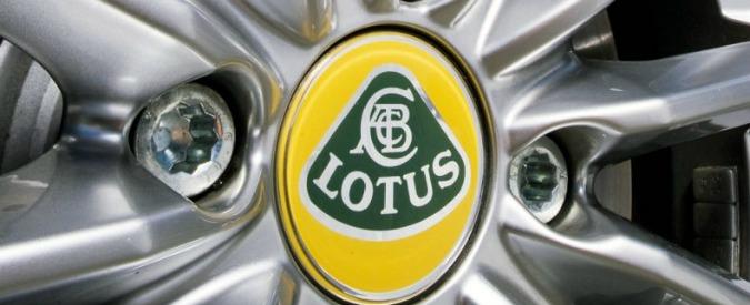 Lotus, l'El Dorado passa per la Cina. Ecco perché potrebbe dar fastidio persino a sua maestà Porsche