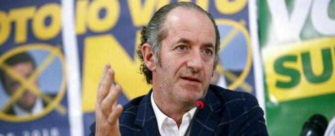 """Luca Zaia, ritratto di un """"leghista furbo"""". La cittadinanza provvisoria a stranieri? """"Sì, ma solo agli integrati che lavorano"""""""