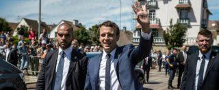 Elezioni Francia, Macron sfonda al primo turno legislative: verso maggioranza assoluta. Crollo Fn, ma record astensione