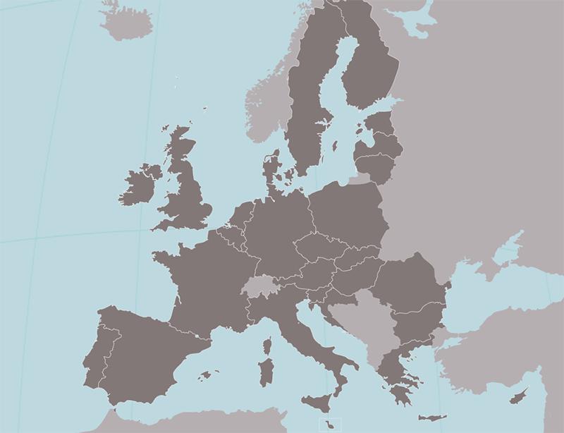 Mafie Unite d'Europa