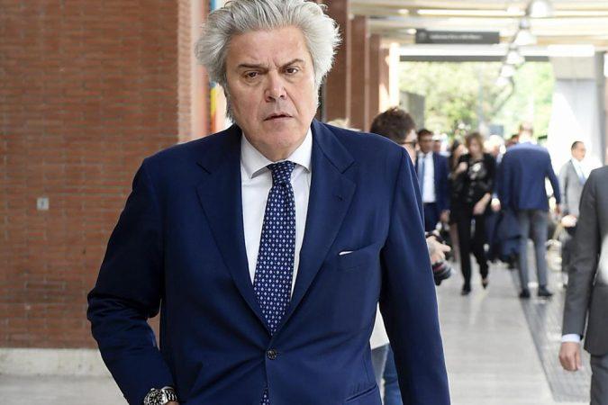 Fiano (Pd) conferma: Marroni cacciato per le accuse a Lotti