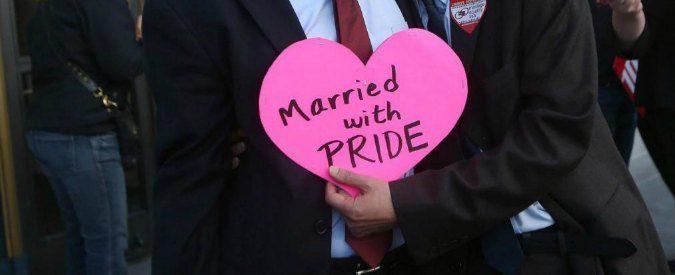 Unioni gay, il sì della Chiesa valdese. Quel coraggio che manca ai cattolici