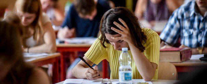 Maturità 2017, i temi dimostrano che il Miur non conosce la scuola