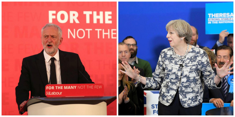 Elezioni Gran Bretagna, la corsa in affanno della premier May: tra Brexit dimenticata ed emergenza terrorismo