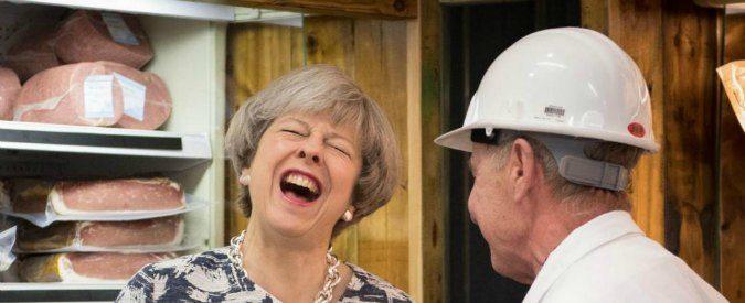 Elezioni Regno Unito, se punta sulla tolleranza zero la May ha già perso