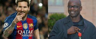 Giornata internazionale del rifugiato, da Messi a Thuram: ecco chi ci ha messo la faccia (e la firma)