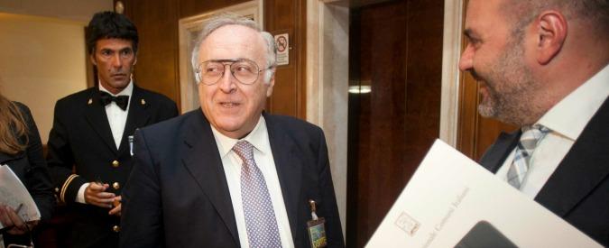 Amministrative Trapani, l'ex procuratore di Palermo Messineo nominato commissario