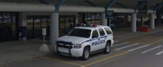 Usa, attacco in aeroporto: tre arresti in Canada. Fbi indaga per terrorismo