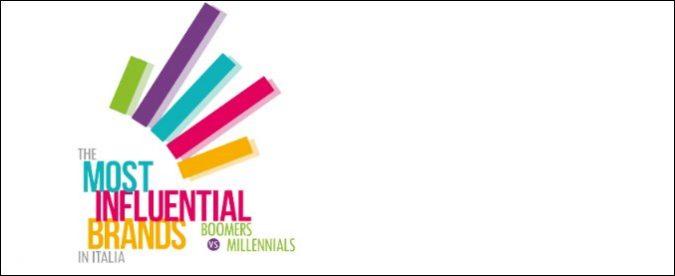 Millennials e boomers, i brand più influenti secondo Ipsos