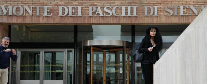 Monte dei Paschi, crediti deteriorati verso i politici per 60 milioni. Ma la privacy impedisce di sapere chi sono