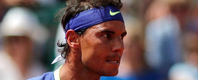 Rafael Nadal vince ancora a Parigi: per la decima volta il Roland Garros è suo