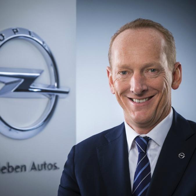 Opel, lascia l'amministratore delegato Neumann