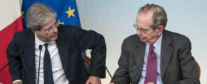 Banche venete salvate, torna il vizio italiano: rimandare i problemi