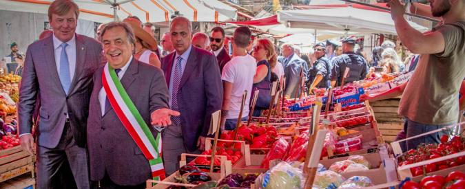 Palermo, la città senza paura che relega gli xenofobi al 2 per cento