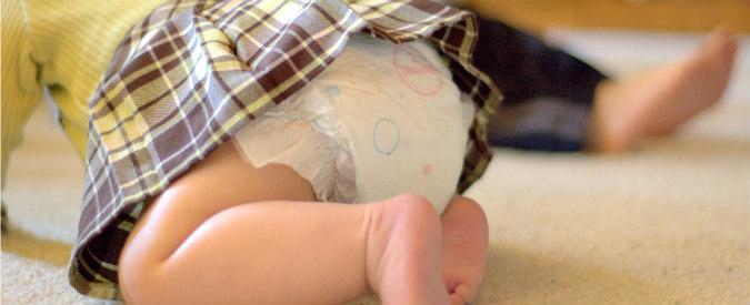 Pannolini tossici, l'inchiesta choc della rivista francese segnala anche Pampers