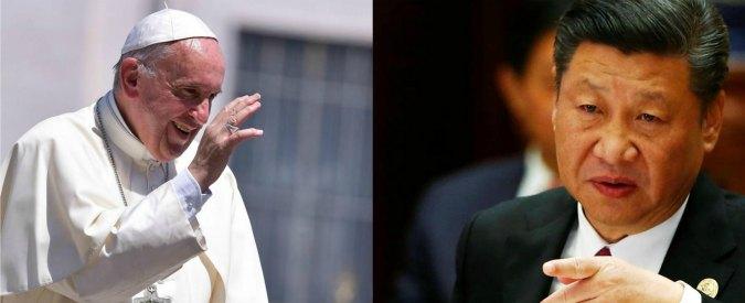 Vaticano, se la Cina vuole un ruolo mondiale deve dialogare con la Chiesa