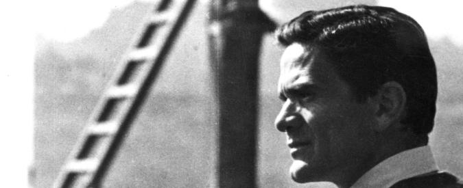 Pasolini, Johnny lo Zingaro non si presenta al lavoro: si teme l'evasione.  Fu sospettato di aver ucciso il poeta