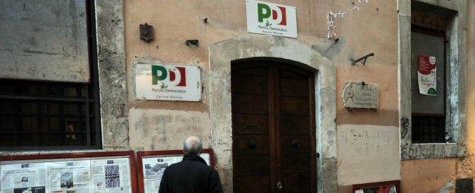Pd, un fascicolo sparito dà una speranza ai dem per il ritorno nella storica sede di via dei Giubbonari a Roma