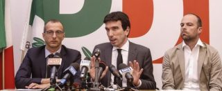 """Amministrative 2017, il Pd: """"Ai ballottaggi voto utile contro il centrodestra"""" A Verona sostegno alla fidanzata di Tosi"""