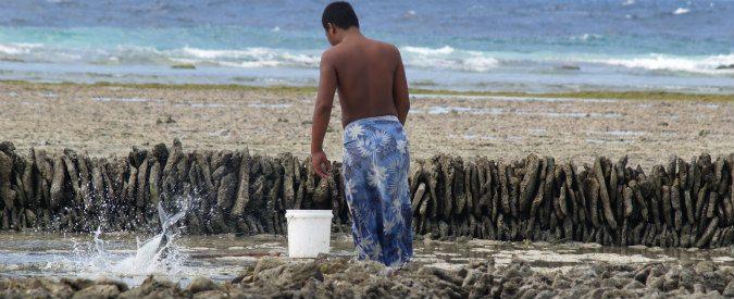 Migrazioni e cambiamento climatico, il nesso c'è e capirlo può fare la differenza