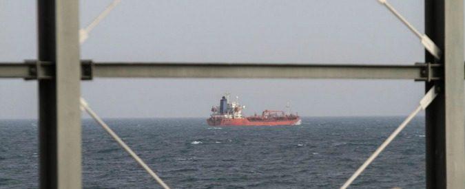 Petrolio, per l'Italia la fine dell'embargo dell'Iran è un buon affare