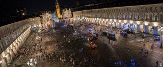 Piazza San Carlo, pm chiede condanne a 14 anni per i 4 della 'banda dello spray'