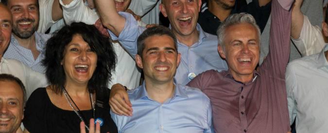 Parma, Pizzarotti vince facendo politica. Il Pd dorme da 19 anni, il M5s scompare
